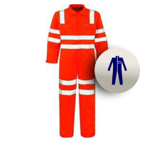 Body Protection & Overalls