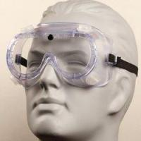 Goggle,Pollycarbonate - INDIRECT VENT - ANTI FOG