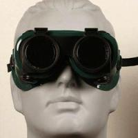 Goggle,Brazing - Flip Front (Shade 4)