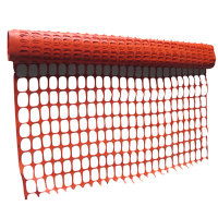 Barrier Netting (PVC) 50m x 1m