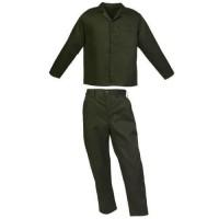 Overalls & Dustcoats