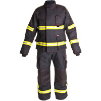 Paramed & Fire Suits